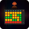 DJ  Electro Drum Pads