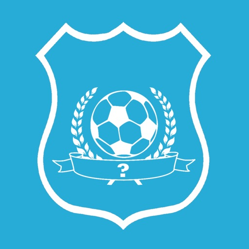 Football Logos Quiz - Guess the emblems of soccer team club