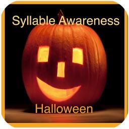 Syllable Awareness - Halloween