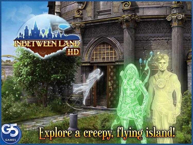 Inbetween Land HD screenshot-0