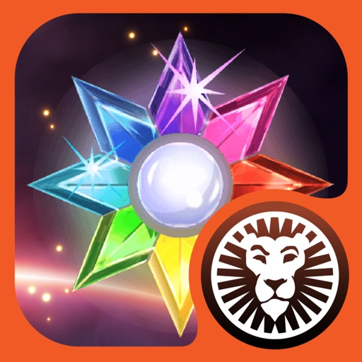 Gamble with real money on your mobile device with slots game Starburst [Sponsored]