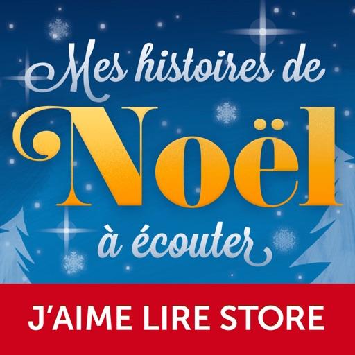 Mes Histoires De Noel A Lire Et A Ecouter Contes Et Livres