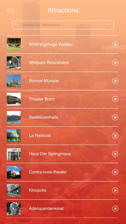 Bonn Tourism Guide screenshot-2