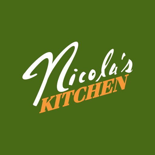 Nicola's Kitchen