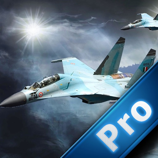 Ambush Air War PRO - Adrenaline Escape
