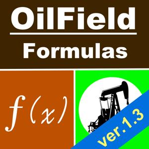 OilField Formulas for iHandy Calc. app