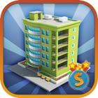 City Island - Building Tycoon - Citybuilding Sim icon