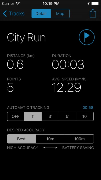 Waypoints Pro - Track Your Steps