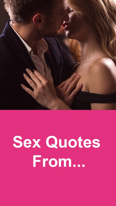 download Sex Quotes - All quotes from famous people apps 0