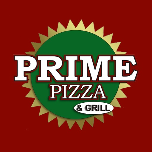 Prime Pizza & Grill