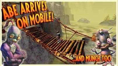 download Oddworld: Munch's Oddysee apps 3