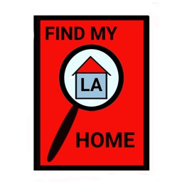 Find my LA Home