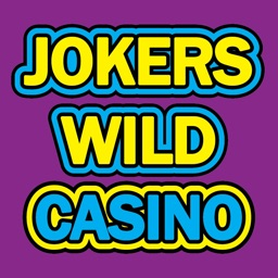 Joker's Wild Video Poker Casino