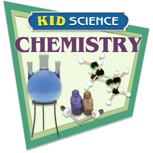 Kid Science: Chemistry Experiments