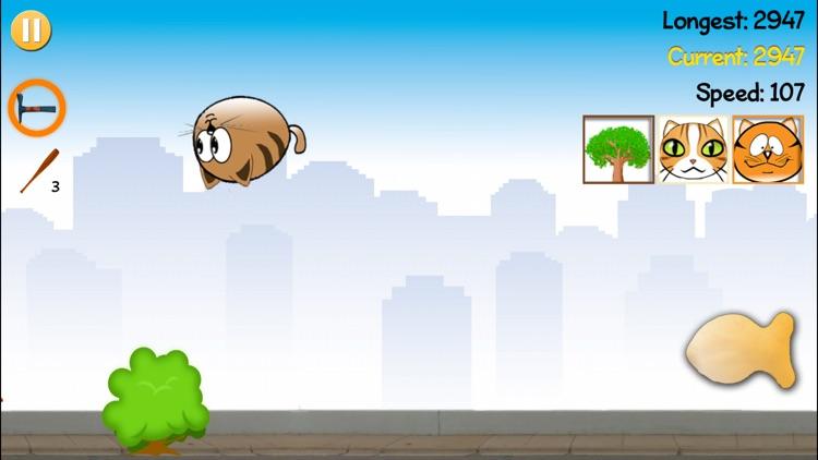 Cat Blast screenshot-3