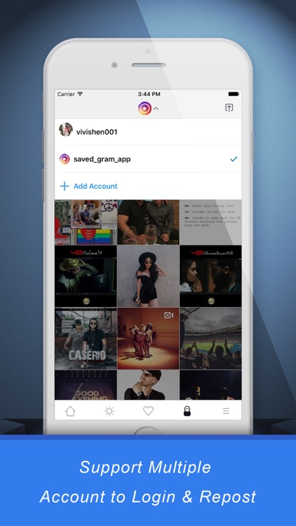 InstaSave For Instagram-Download Photo & Videos That Belong To