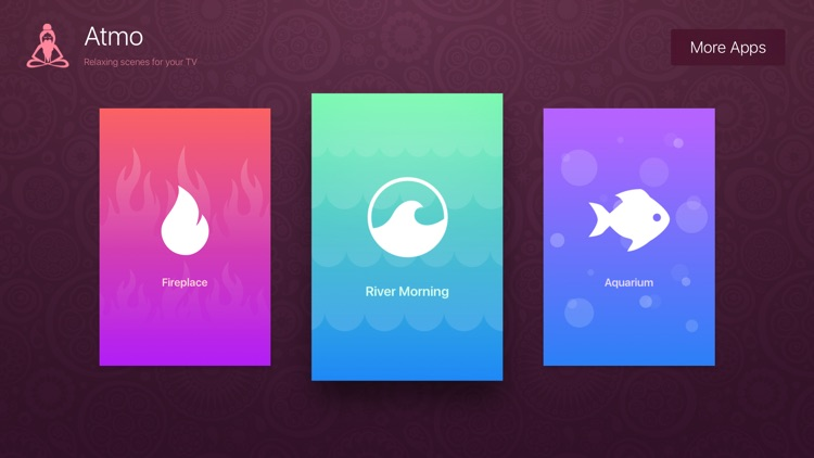 Best Apple TV Apps for Background Screen Savers