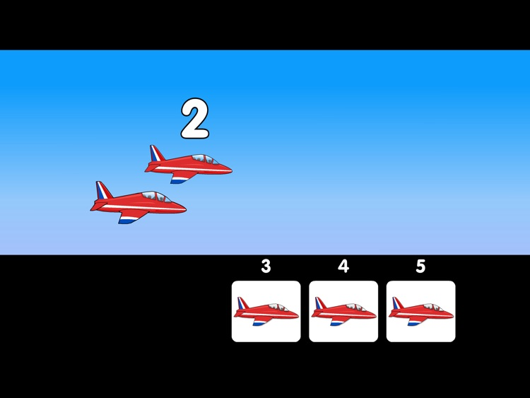 Five Red Planes screenshot-2