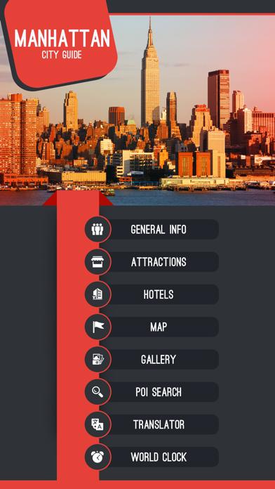 Manhattan Travel Guide-1