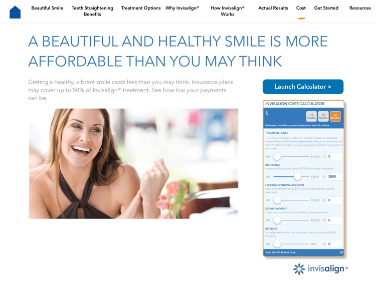 Invisalign Dentist Consultation App screenshot-4