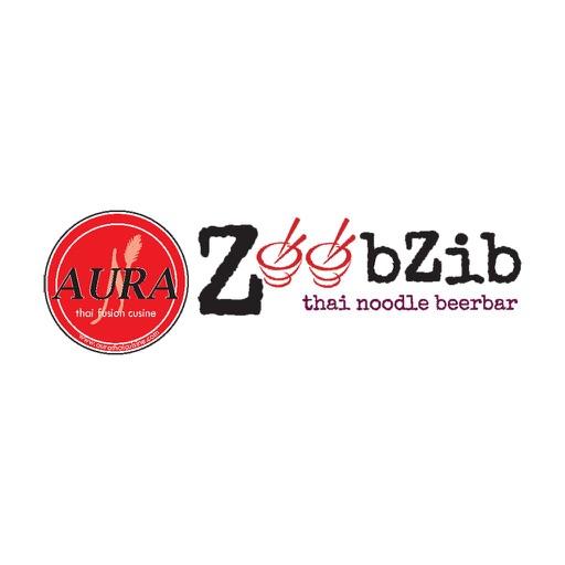 Aura Zoob Zib Thai