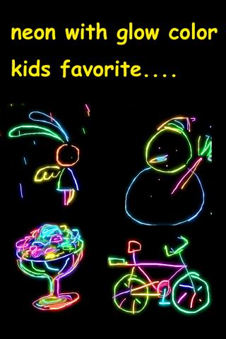 Kids Doodle - Movie Kids Color & Draw screenshot 3