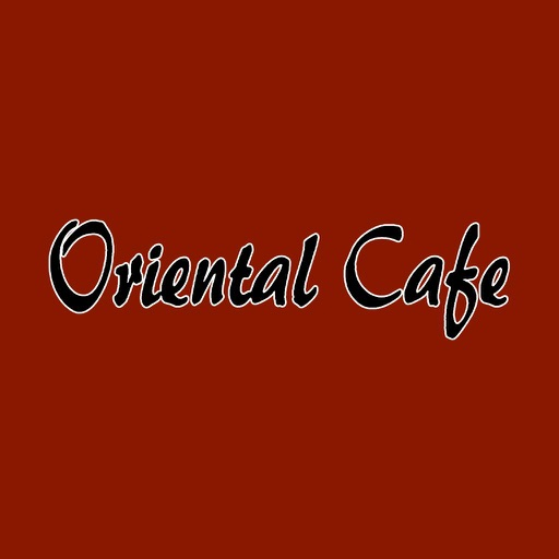 Oriental Cafe icon
