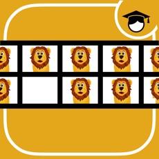 Activities of Ten Frames Math School Edition