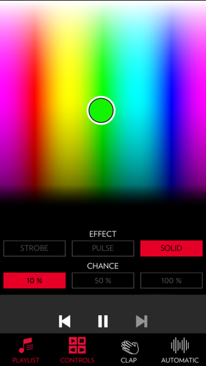 PixMob Spark on the App Store