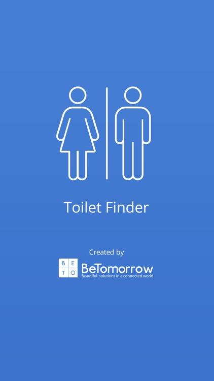 Toilet Finder screenshot-3