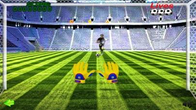 Soccer Goalie 3D - PRO Goalkeeper 2016 All Star Edition