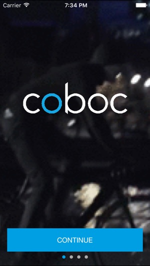 Coboc Screenshot