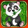 パンダのスイングサバイバルマニア - クールラビリンスエスケープチャレンジ