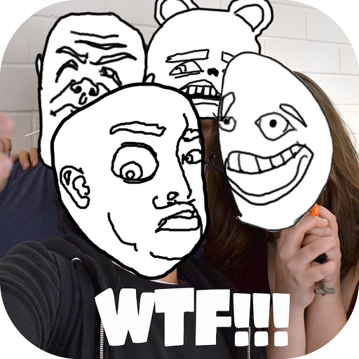 Troll Face Meme Generator Photo Editor And Text On Photos For