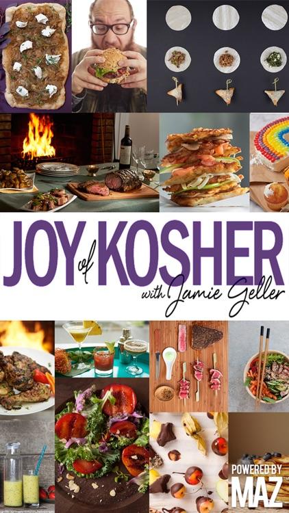 Joy of Kosher Magazine