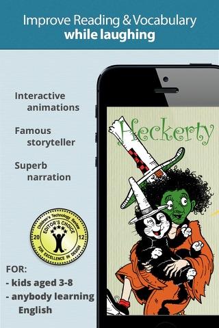 Meet Heckerty - náhled