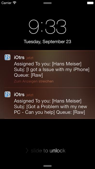 iOTRS Mobile | App Price Drops