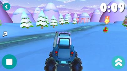 Cool Driver - Winter Editionのおすすめ画像1