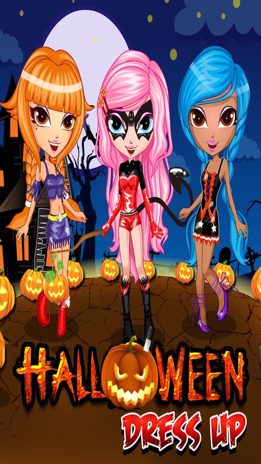 Halloween Vampire Girl Costume Dress Up Free Games Cheat Codes