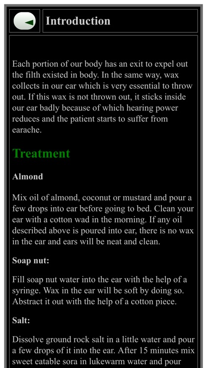 best home remedies screenshot-4