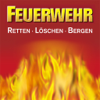 FEUERWEHR ZEITSCHRIFT Retten Löschen Bergen