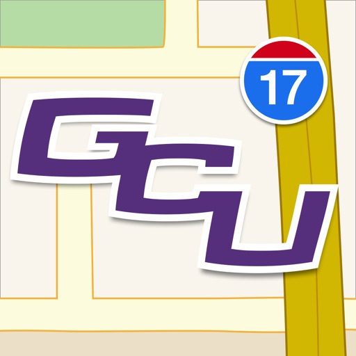 Gcu Maps By Grand Canyon University