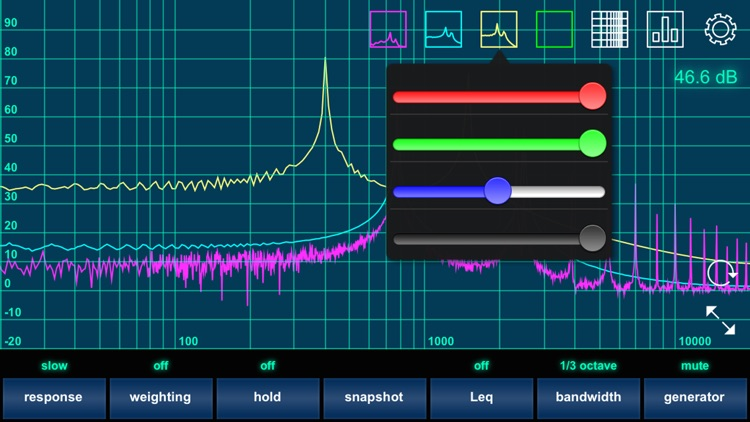 Analyzer screenshot-3