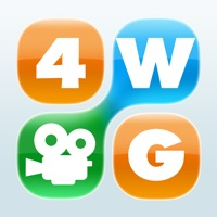 Codes for 4 Word Movie Game HD - Find the link and guess the movie Hack