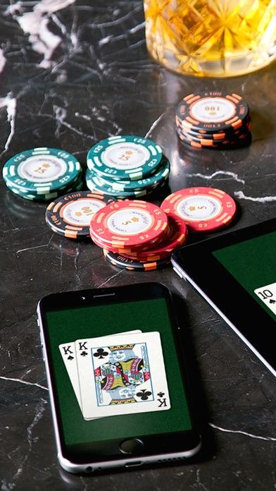 Bold Poker - Your Personal Poker Dealer