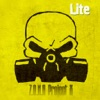 Z.O.N.A Project X Lite - iPhoneアプリ