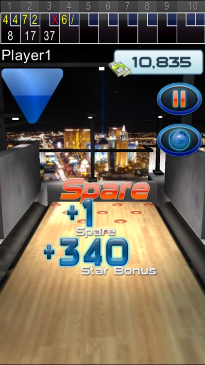 Lets Bowl 2 Bowling screenshot-3