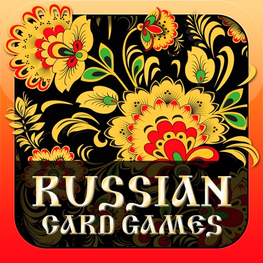 Russian Card Games HD