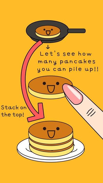 Pancake Tower screenshot-3