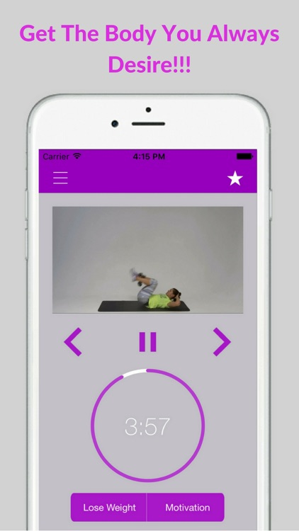 Dumbbell Abdominal Exercises and Workout Training screenshot-4